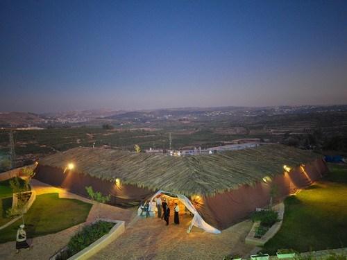 בית הארחה - כפר עציון