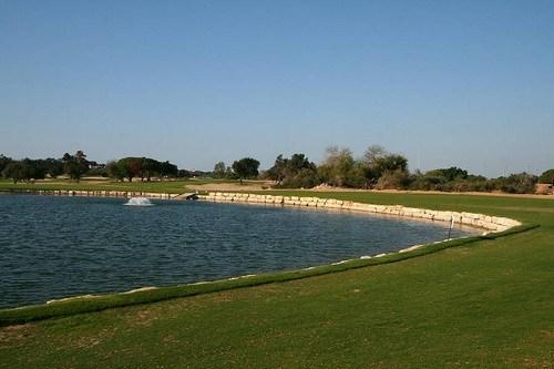 נאות גולף קיסריה