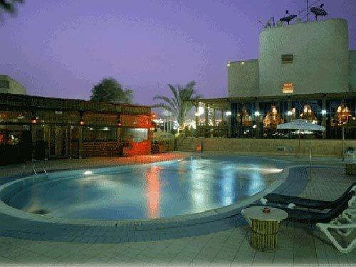 מלון דליה