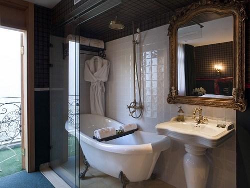 מלון בוטיק עדן פרמייר