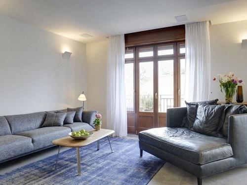האופנה האופנתית דירות נופש יפו - דירת יוקרה ביפו העתיקה , תל אביב   Weekend GK-69