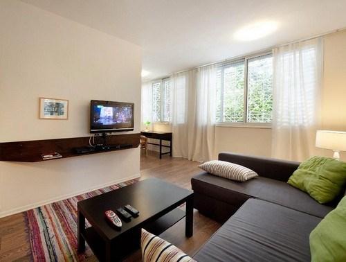 מודיעין דירות נופש סטודיו ליד חוף גורדון , תל אביב   Weekend BE-52