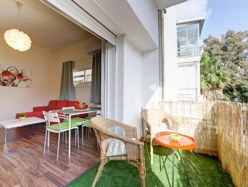 ניס דירות נופש דירות נופש בגורדון 47 , תל אביב | Weekend DO-93