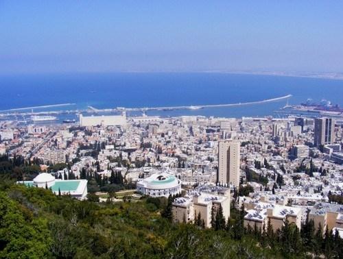 סי פלאזה חיפה