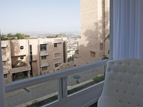 דירת יוקרה ביפה נוף
