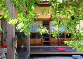 ראקויה - צימרים יפניים