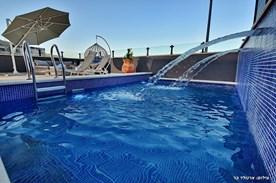 וילה פייב ריזורט - Five resort