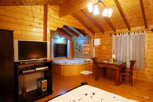 חדרים חמים ומאובזרים